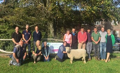 Plumpton College to be part of The Prince's Farm Resilience Programme for second year