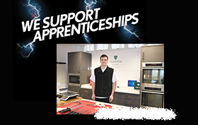 Apprenticeships: You've Got to Want it