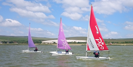 Great Year for Sailing