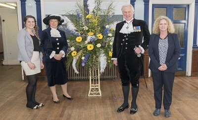 Plumpton Governor appointed High Sheriff of East Sussex
