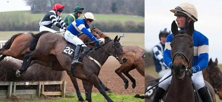 Former student continues point-to-point success