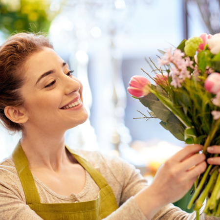 Want an exciting career in floristry?