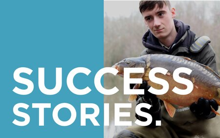 Fishery Management Success Story: Jacob