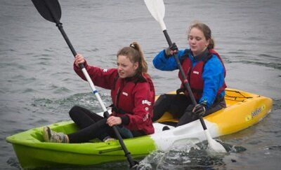 Student selected for once in a lifetime sailing opportunity to circumnavigate the UK