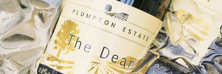 High Praise for Plumpton Sparkling Wine