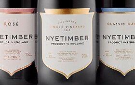 NYETIMBER PARTNERS WITH PLUMPTON COLLEGE TO SUPPORT NEXT GENERATION