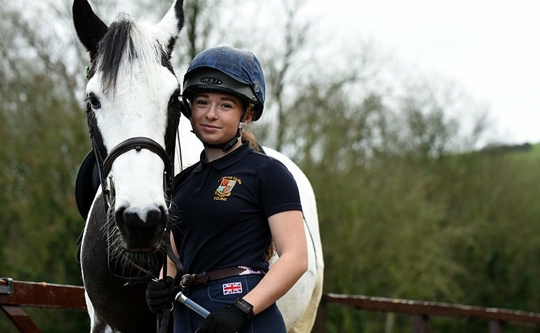 Fdsc Equine Science Amp Coaching Foundation Degree